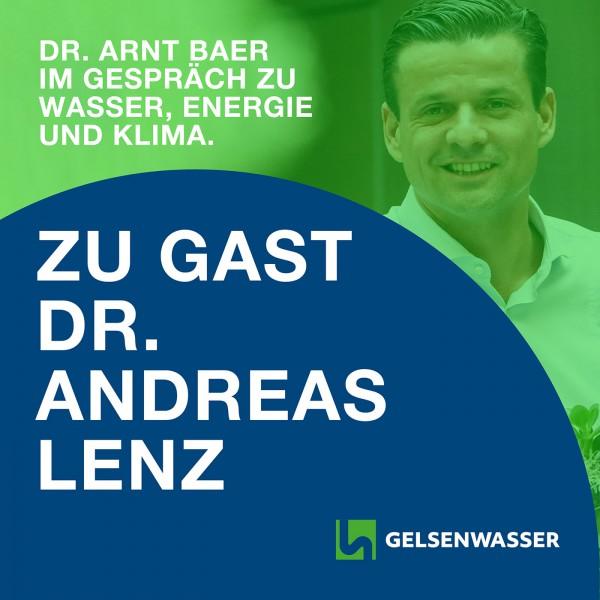 GLASKLAR mit Dr. Andreas Lenz