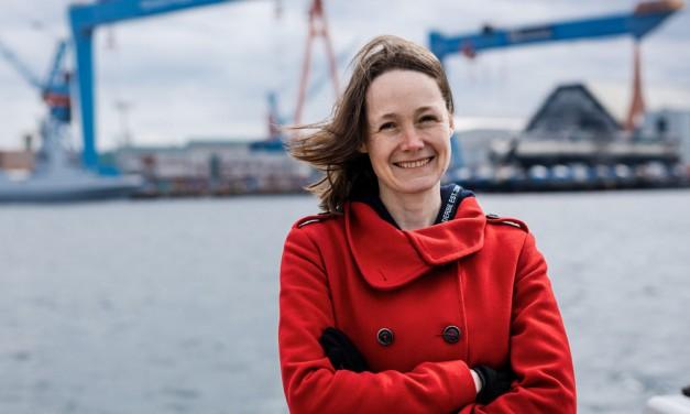 GLASKLAR mit Dr. Ingrid Nestle über Energiewende und die Freiheit