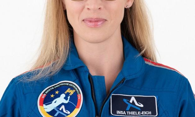GLASKLAR mit Insa Thiele-Eich über die Erde, den Mars und den Klimawandel