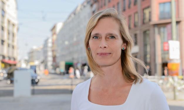 GLASKLAR mit Dr. Cornelia Nicklas über Klagen für das Klima