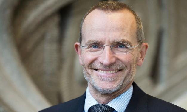 GLASKLAR mit Professor Dr. Alexander Bassen über Nachhaltigkeit und Taxonomie